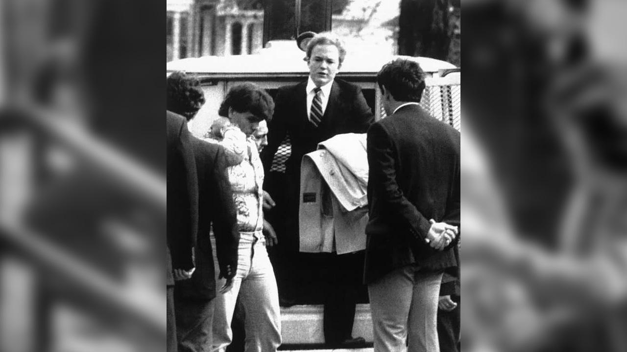 Arne Johnson davası