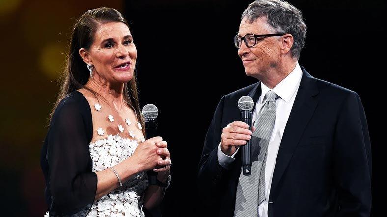 Melinda Gates'in Bill Gates'ten Boşanmasına Neyin Sebep Olduğu Açığa Çıktı