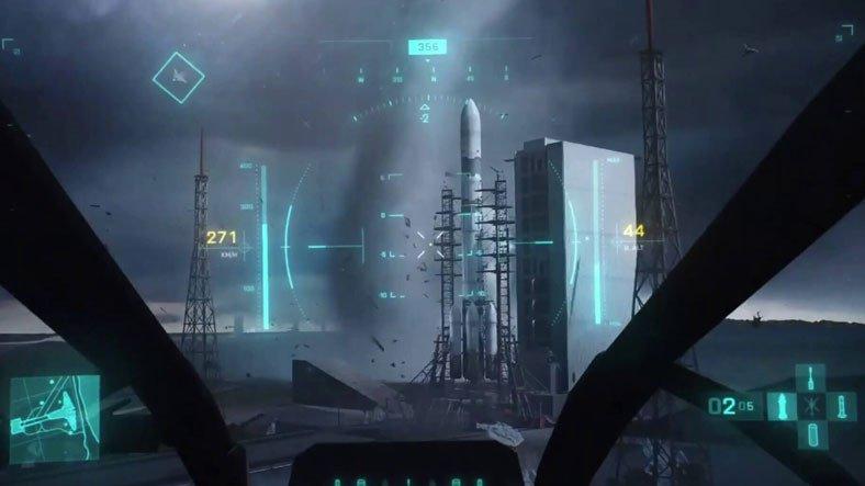 Modern Zamanlara Döneceğimiz Battlefield 6'dan İki Ekran Görüntüsü Paylaşıldı