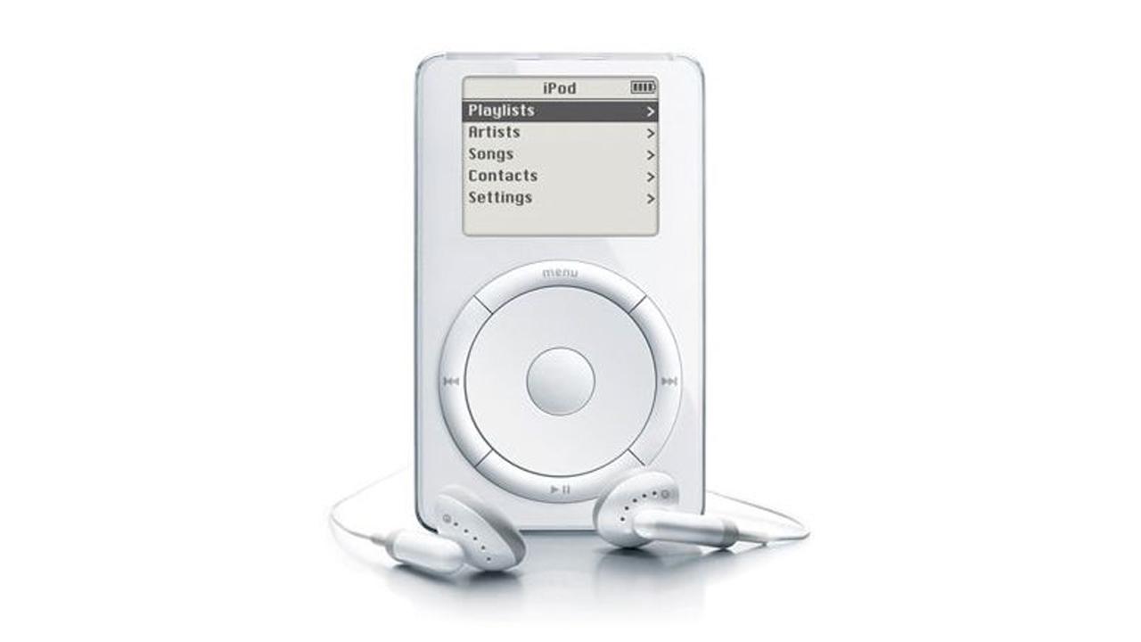 ipod 2000