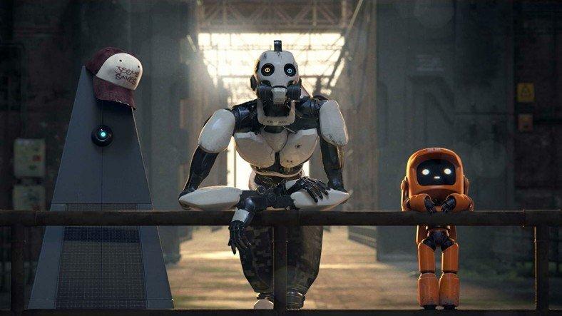 Netflix, 18+ Animasyon Dizisi Love Death + Robots İçin Heyecan Dolu Bir Tanıtım Videosu Paylaştı