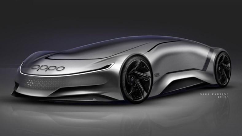 OPPO, İddialara Göre Kendi Elektrikli Otomobilini Üretmeye Hazırlanıyor