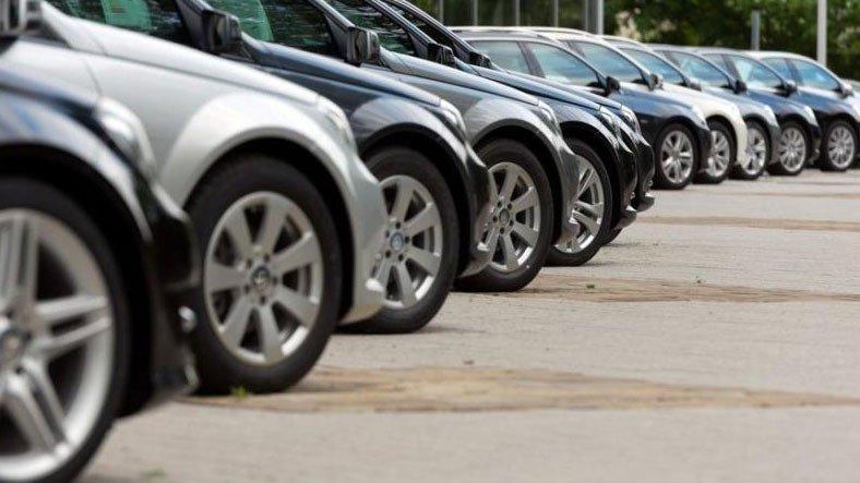 Otomotiv Üretimi ve İhracatı Verileri Açıklandı: Üretim %28 Arttı