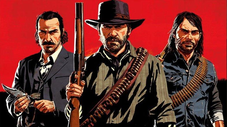 Red Dead Redemption II, Sadece 3 Yılda Nasıl Bir Efsaneye Dönüştü?