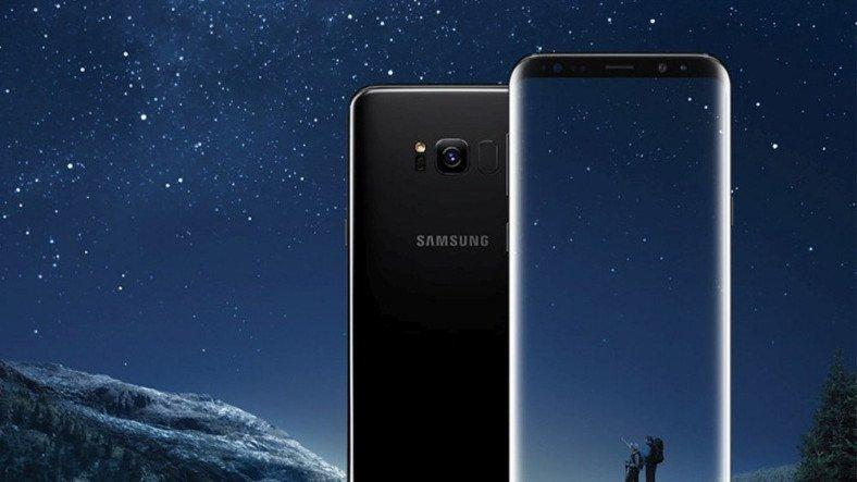 Samsung, Galaxy S8 ve Galaxy S8+ İçin Güncelleme Desteğini Sonlandırdı