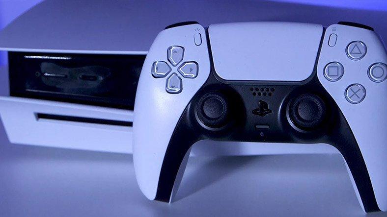 Sony PS Remote Play Artık Apple Cihazlarda DualSense Desteği Sunuyor