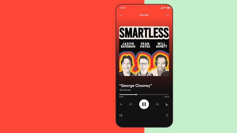 Spotify, Müzik ve Podcast Paylaşımları İçin Yeni Özellikler Getirdi