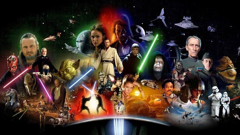 Star Wars Serisinin Tüm Filmleri Hangi Sırayla İzlenir?