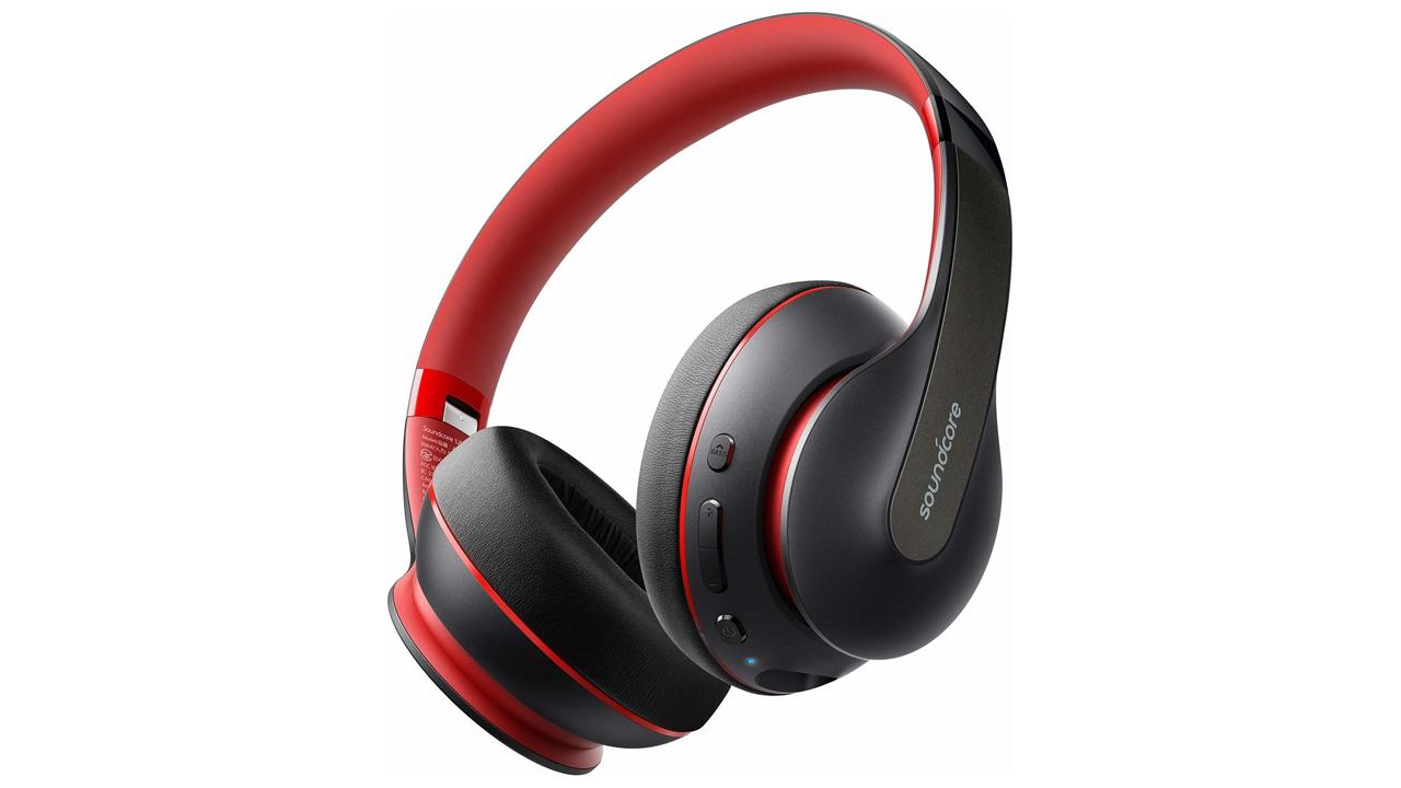 Anker Soundcore Life Q10 Bluetooth Kulak Üstü Kulaklık