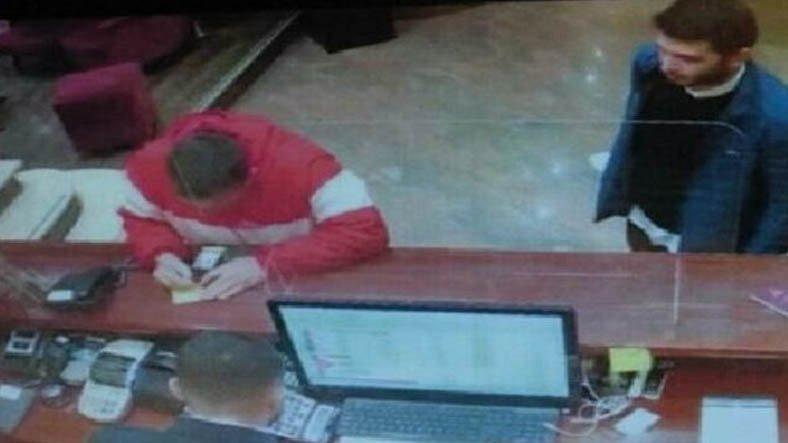Thodex CEO'sunun Yanında Görüntülenen 'Kırmızı Montlu Adam' Yakalandı