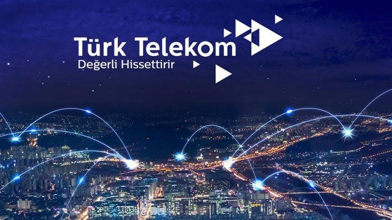 Türk Telekom, Tam Kapanma Boyunca Ücretsiz Sunacağı Hizmetleri Açıkladı