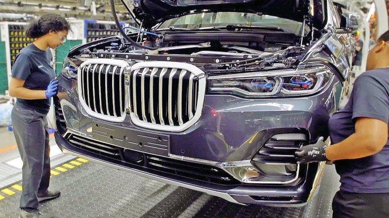 Türkiye'nin Avrupa Otomobil Üretimindeki Payı Arttı