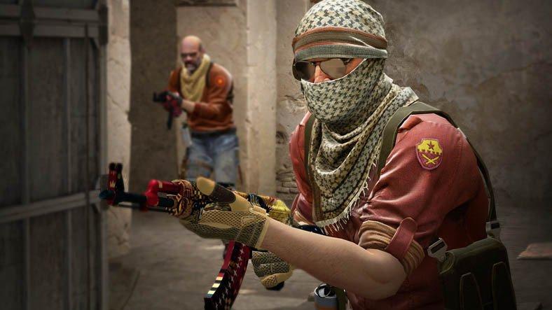 Valve, CS:GO'ya Birçok Yenilik Getirdiği Güncellemesini Yayınladı