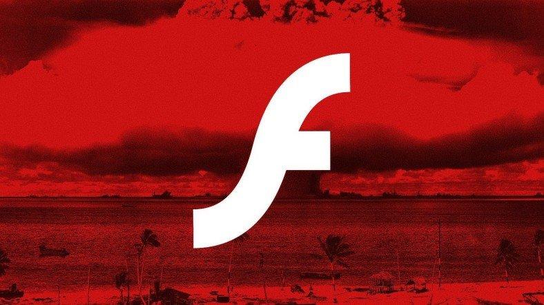 Windows 10, Adobe Flash İçin Desteğini Bu Yaz Tamamen Sonlandırıyor