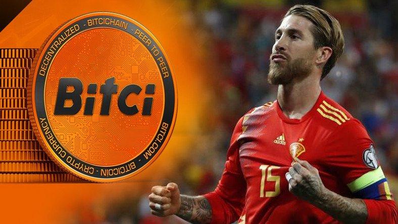 Yerli Kripto Para Borsası Bitci, İspanya A Milli Futbol Takımı ile Anlaştı: Dünyanın İlk Milli Takım Token'i Üretilecek