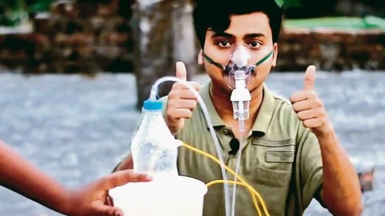 """YouTube, Hindistan'da Trendlere Giren """"Evde Oksijen Yapımı"""" Videolarını Tek Tek Kaldırıyor"""