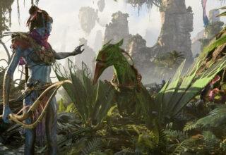 Avatar: Frontiers of Pandora Resmen Duyuruldu: Oyundan İlk Tanıtım Videosu Geldi