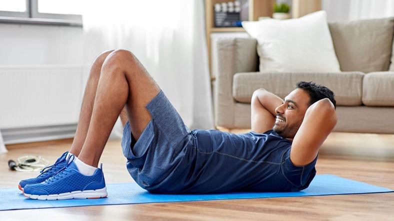 Egzersizler