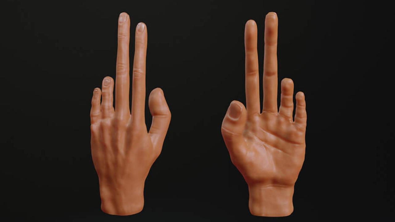 oyuncu el