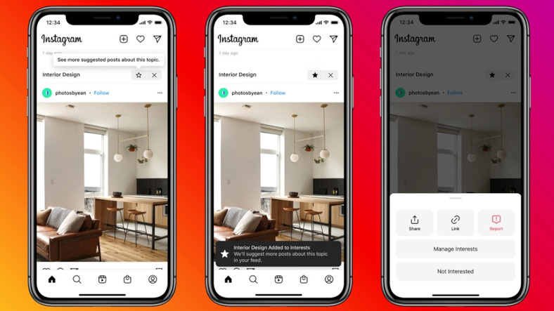 Instagram, Birçok Kullanıcının Şikâyet Ettiği 'Önerilen Gönderiler'i Normal Akışta Gösterecek