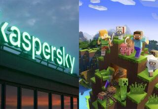 Kaspersky, Minecraft Modlarına Gizlenmiş Virüsler Hakkında Oyuncuları Uyardı