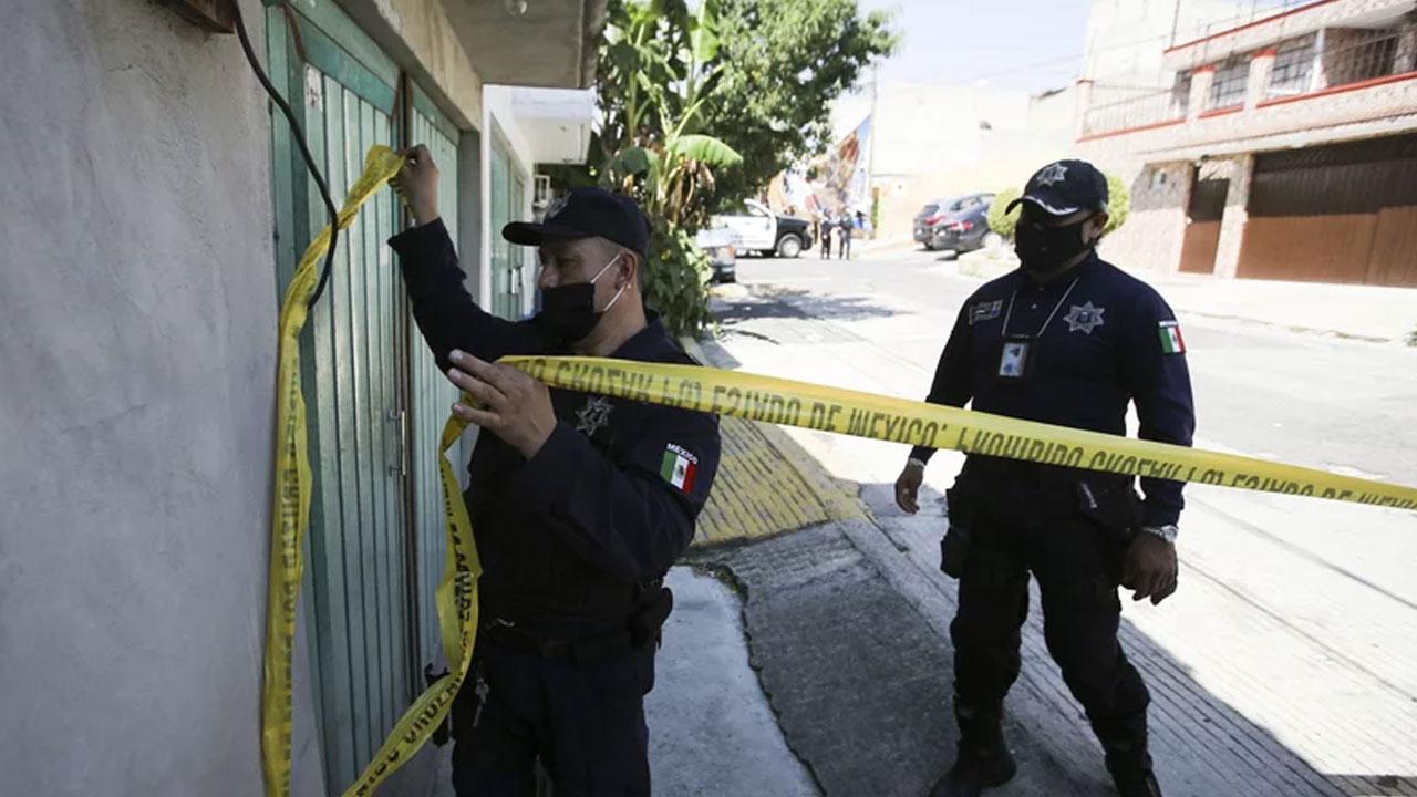 meksika seri katil