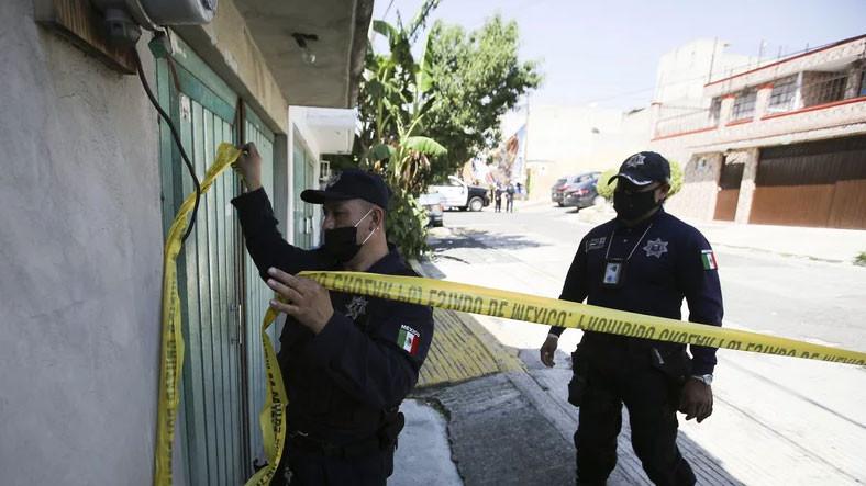 Meksika'da Bir Seri Katil Şüphelisinin Evinde 3.787 İnsan Kemiği Parçası Bulundu (Şimdilik)
