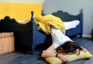 Öğle Arası Kaçamağından Çıplak Uyumaya: Dünyanın Dört Bir Yanından İlginç Uyku Alışkanlıkları