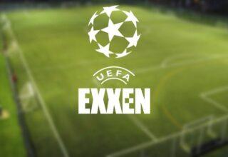 SON DAKİKA: Şampiyonlar Ligi Maçları 3 Yıl Boyunca Exxen'de Yayınlanacak