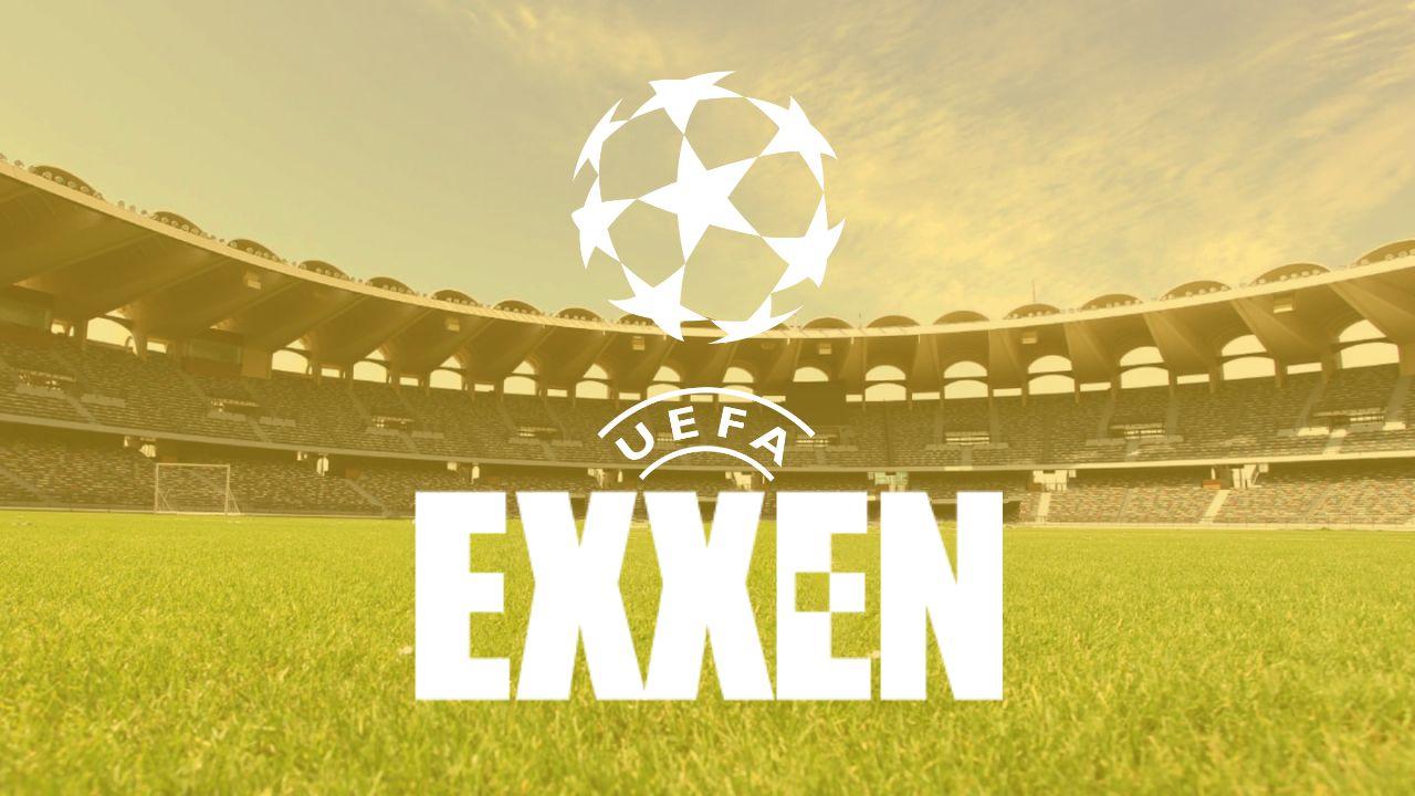exxen uefa