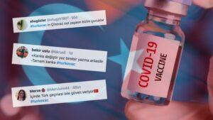 Twitter İkiye Bölündü: Yerli COVID-19 Aşısı TURKOVAC'ın İsmine Twitter Kullanıcılarının Tepkileri