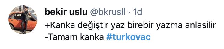 TURKOVAC tweet 3