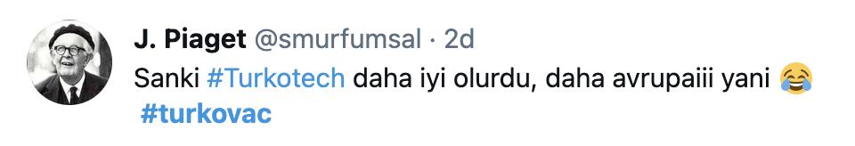 TURKOVAC tweet 6