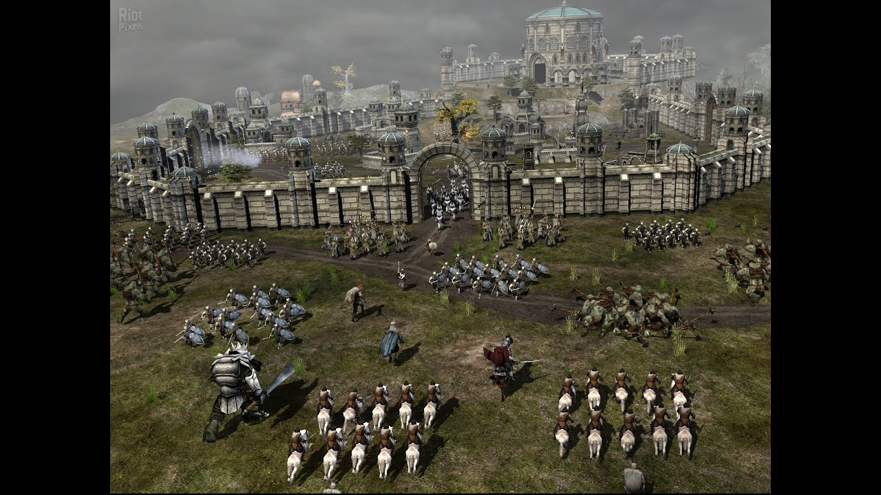The Battle for Middle-earth 2