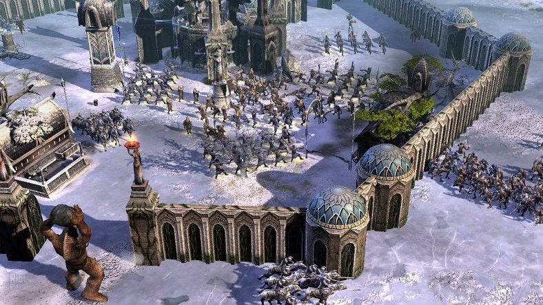Yıllar Geçse de Yeri Dolmayan The Battle for Middle-Earth 2 İçin 10 Mod