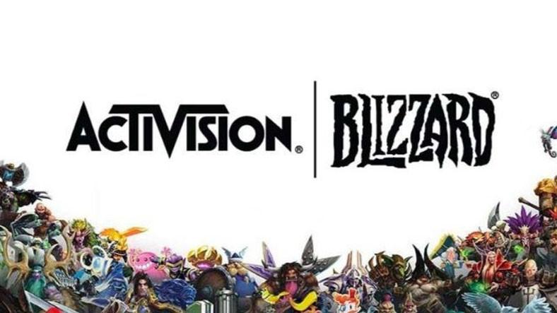 Activision Blizzard, Çalışanlara Cinsel Taciz ve Zorbalık Suçlamalarıyla Mahkemeye Verildi