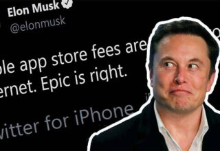 Buralar Karışır: Elon Musk, Epic vs Apple Davasında Tarafını Belli Etti