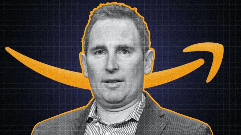 Devletleri ve Dev Şirketleri Müşterisi Yapan Adam: Amazon'un Yeni CEO'su Andy Jassy'nin Muhteşem Kariyeri