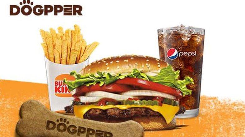 Dogecoin, Brezilya'daki Burger King'lerde Ödeme Yöntemi Oldu
