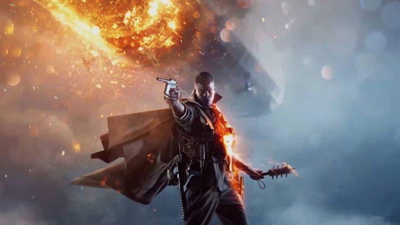 Hadi Yine İyiyiz: Battlefield 1, Tamamen Ücretsiz Oldu (Battlefield V Sürprizi İçerir)