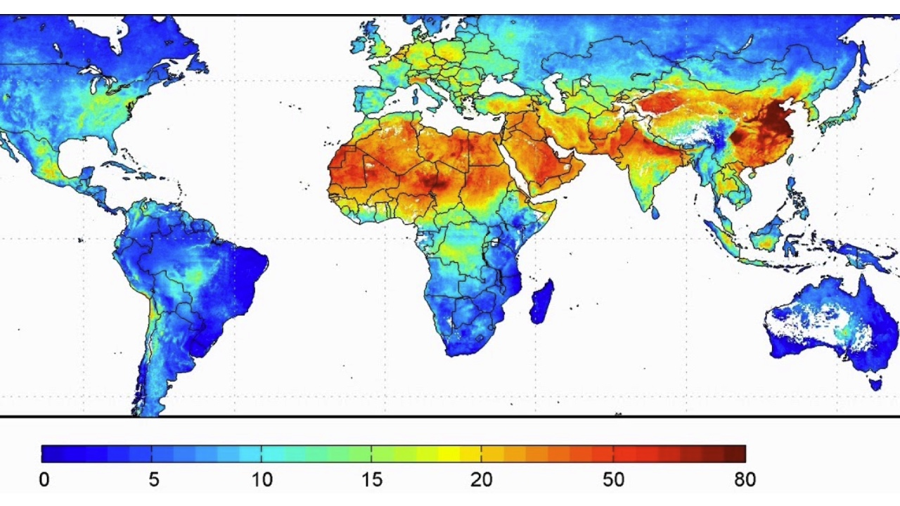 hava kirliliği