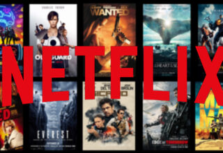 İzlerken Yerinizde Duramayacağınız Heyecan Dolu 10 Netflix Aksiyon-Macera Filmi