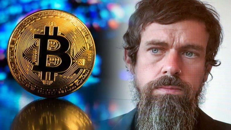 Jack Dorsey'den Bitcoin Açıklaması: İnternetin İlk Yıllarını Yaşıyor Gibiyiz