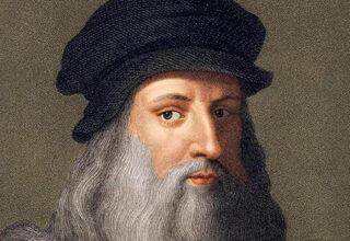 Leonardo Da Vinci Hakkında Daha Önce Duymadığınız 10 İlginç Bilgi