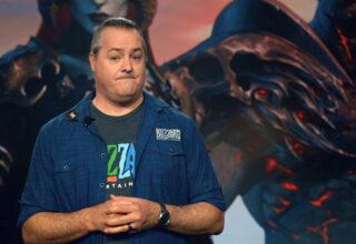 Activision Blizzard'da 'Taciz' Skandalları Sürerken Blizzard'ın Başkanı Görevi Bıraktı