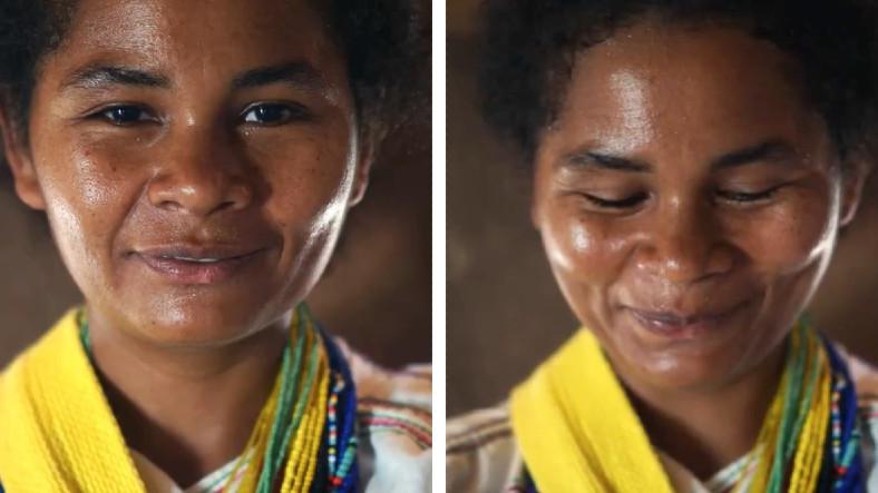 Bir Kadına 'Çok Güzelsin' Demenin Neleri Değiştirebileceğini Gösteren 14 Fotoğraf