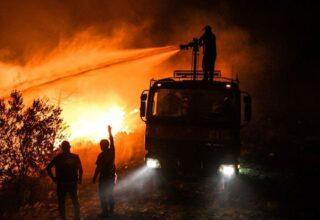 CHP'li 11 Büyükşehir Belediyesi, THK'nın Yangın Söndürme Uçaklarını Yeniden Çalıştırmak İçin Gönüllü Oldu
