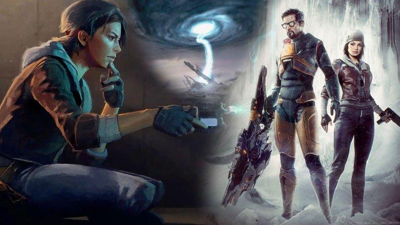 Filmi Çıksa da İzlesek: Asla Devamı Gelmeyen Half-Life Serisinin Tüm Hikayesi