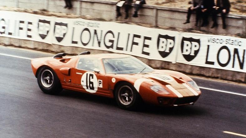 Ford'un Ferrari'yi Satın Alamayınca Ürettiği Canavar: Ford GT40'ın Ders Çıkarılacak Üretim Hikayesi