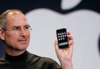 İlk iPhone'un Bugün Kulaklara Şaka Gibi Gelen 9 Özelliği
